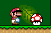 Mario Remix games